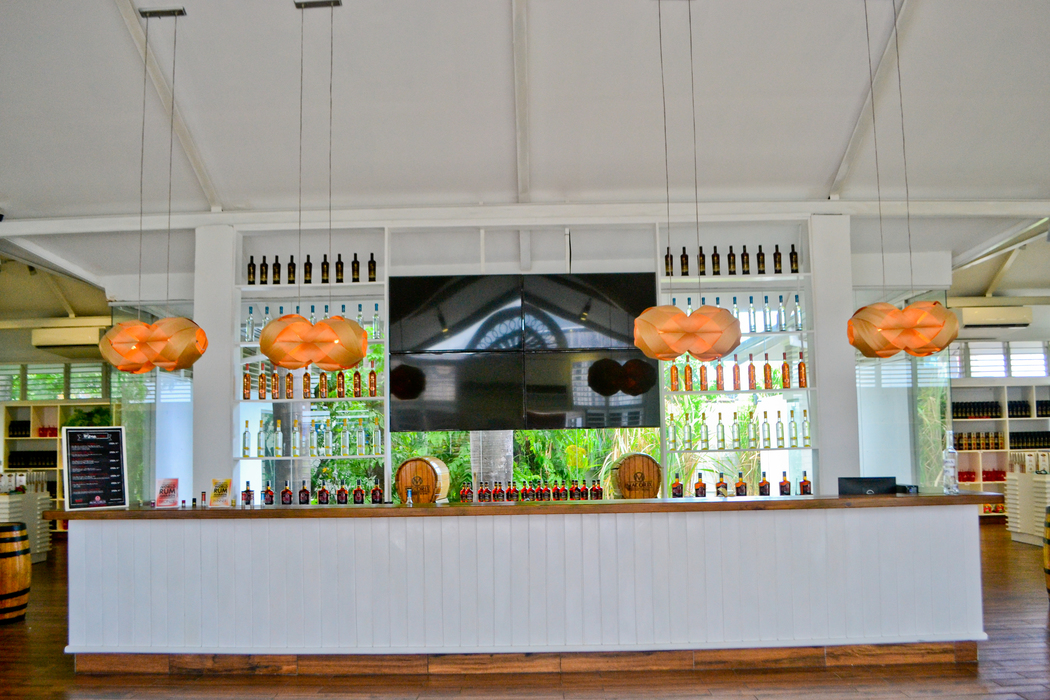Puerto Plata City Tour - Rum Factory Tour