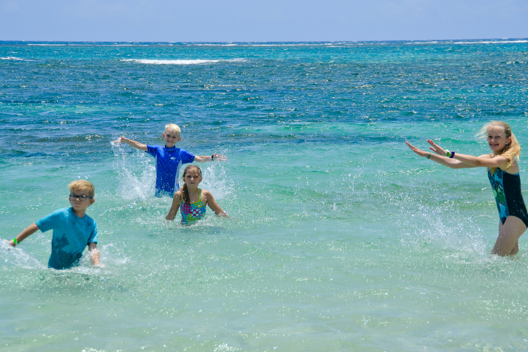 Marysol Tours - Enjoy the Beach at Horseback Riding at Maimon Amber Cove Port