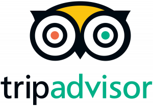 Trip Advisor Excellence of Service