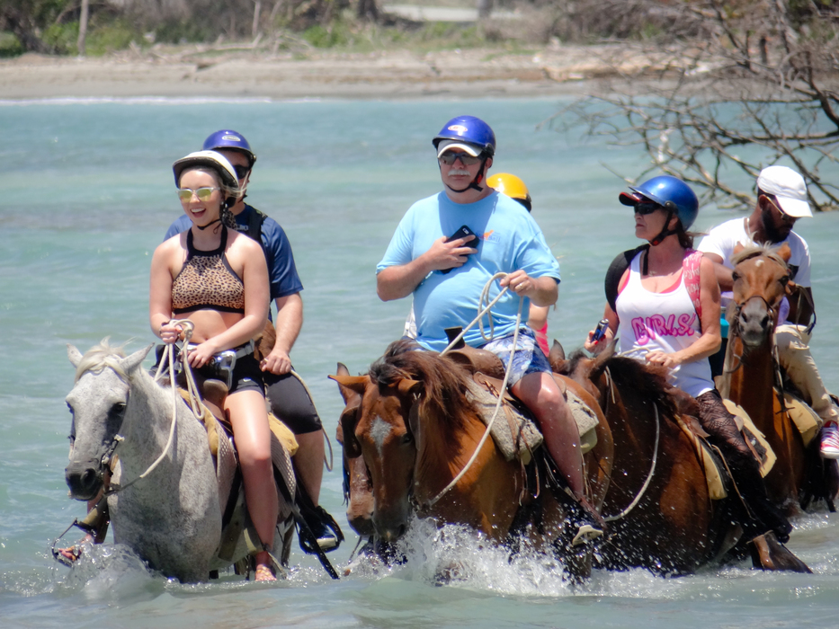 Horseback Riding Tour - Marysol Tours, Puerto Plata