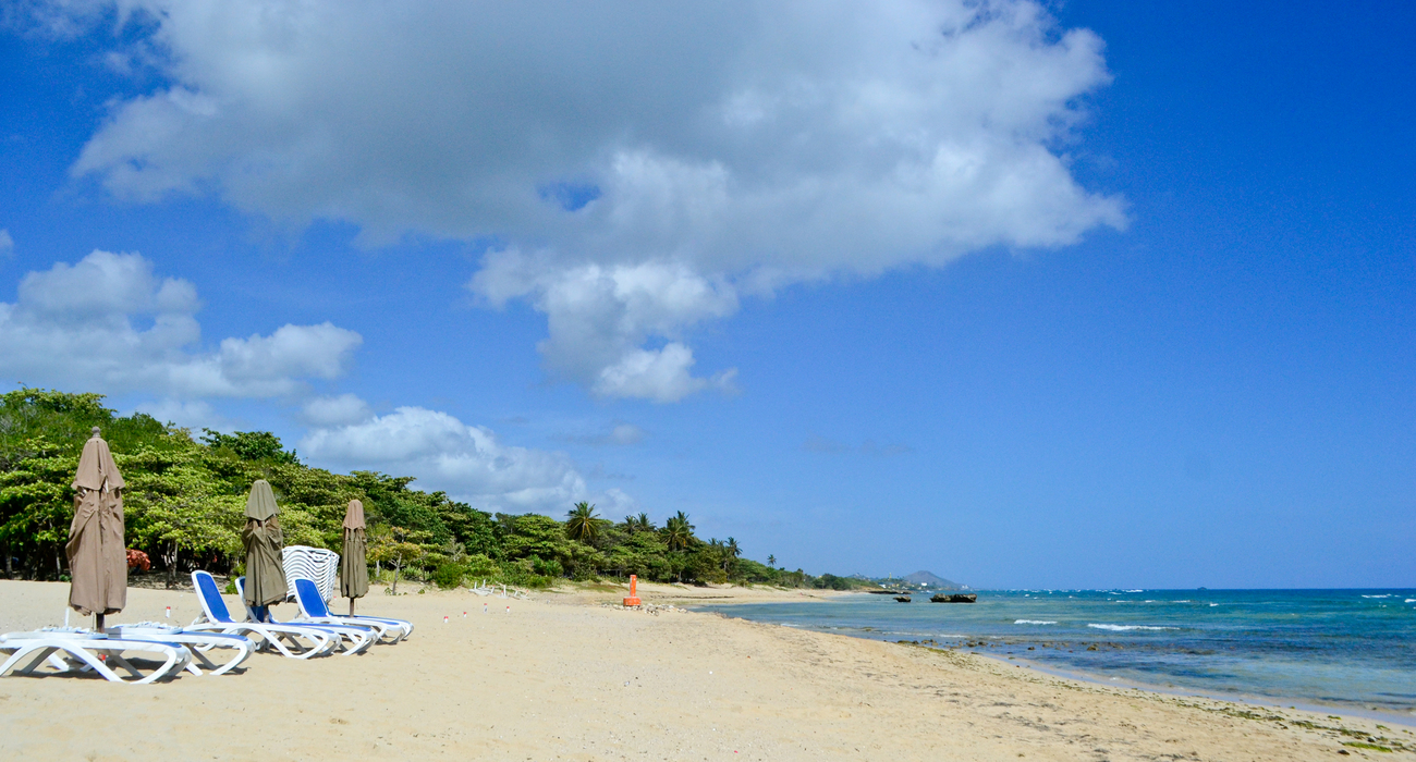 Puerto Plata City Tour - Cosita Rica Beach