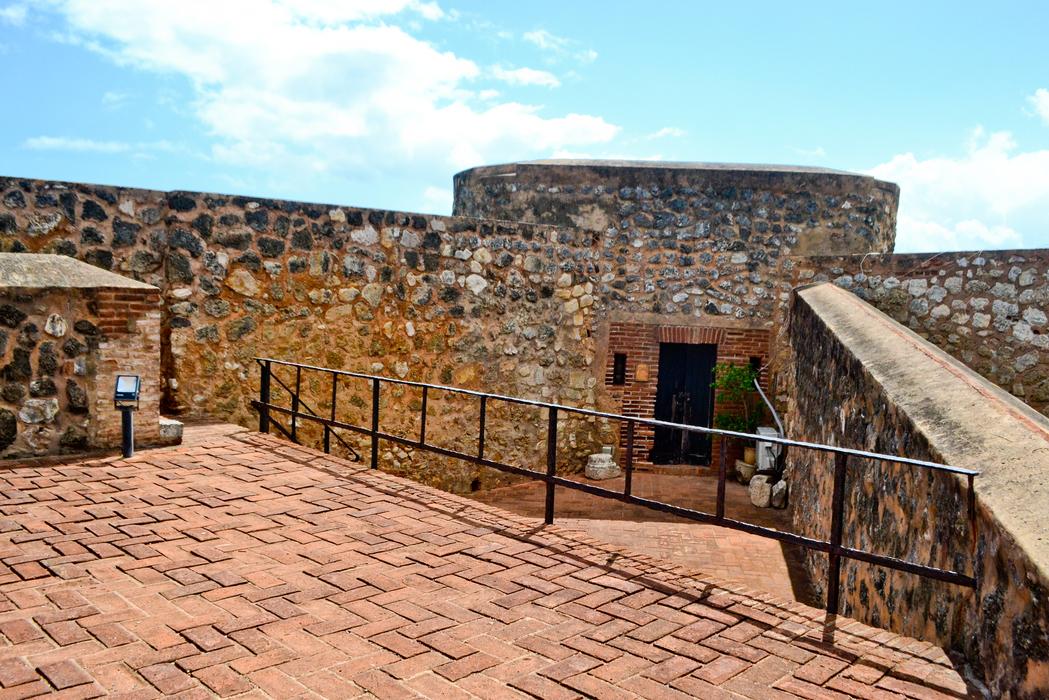 Puerto Plata City Tour - Boulevard (San Felipe's Fortress)