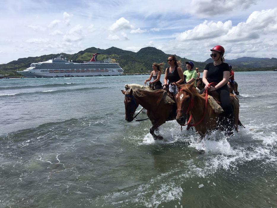 Horseback Riding Tour - Marysol Tours, Puerto Plata