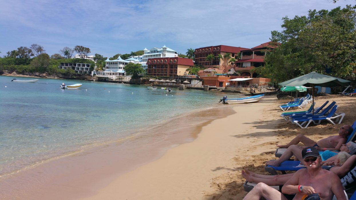 Sosua Beach Tour - Marysol Tours